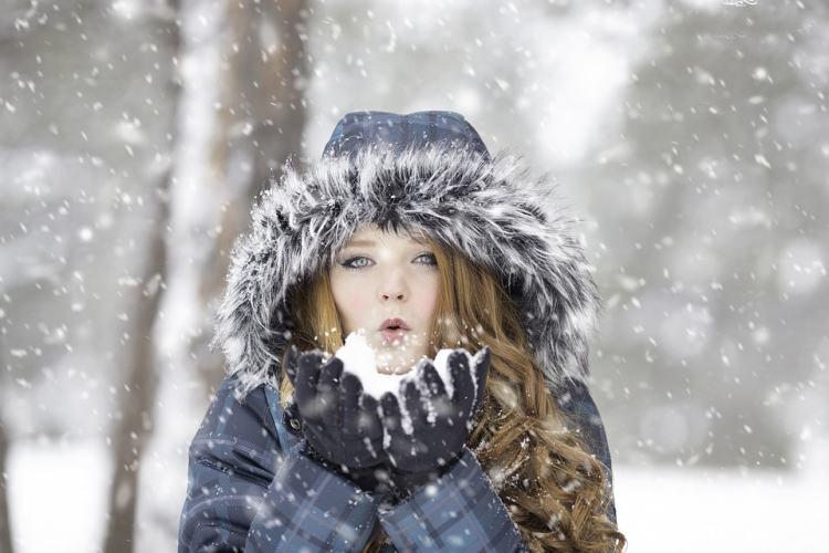Zimske počitnice