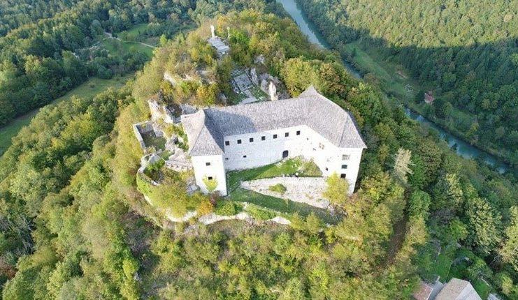 Castle Escape Kostel