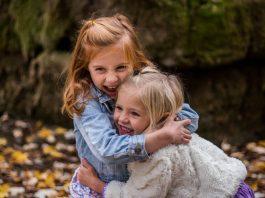 otrokov imunski sistem