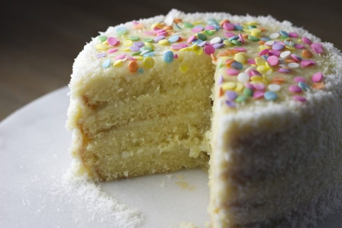 Rojstnodnevne torte