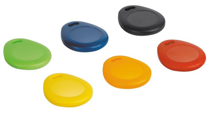 RFID ključki za domofone