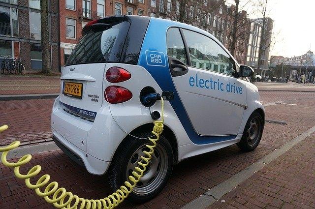 električni avtomobili